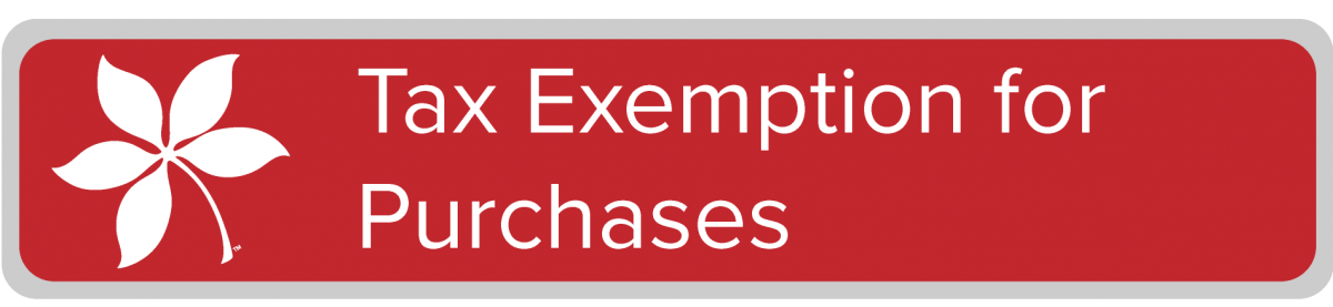 Tax Exemption for Farm Purchases