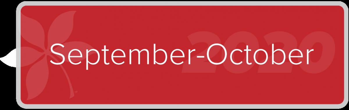 Access the September October Newsletter